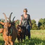 Comment devenir éleveur caprin famille enfants