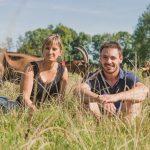 Angélique et Frédéric éleveurs correspondants #devenireleveur